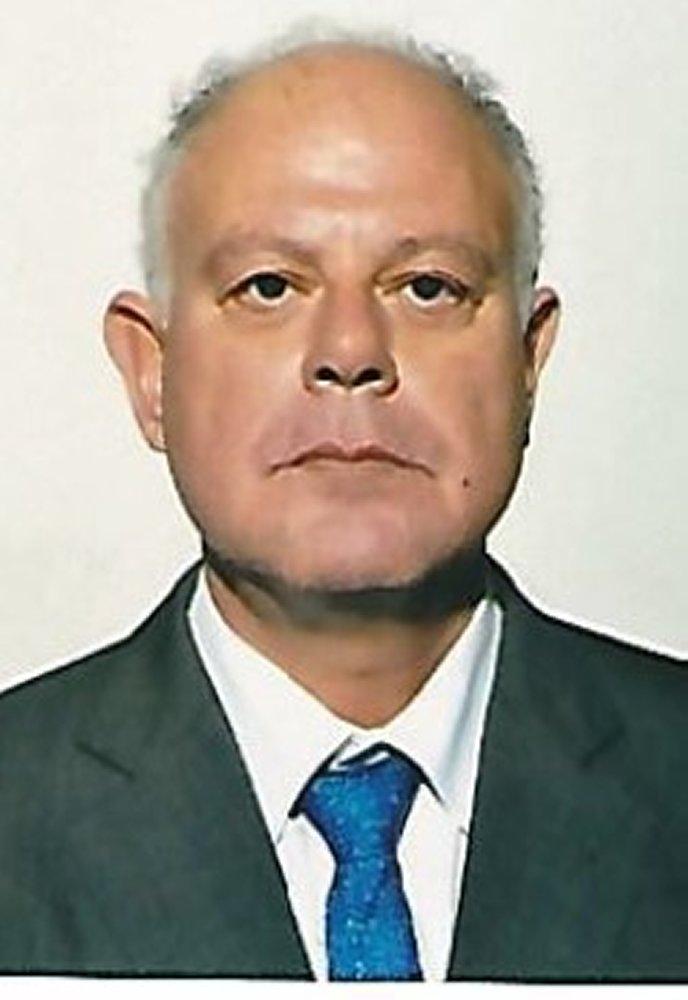 Γεώργιος Κυπριανού